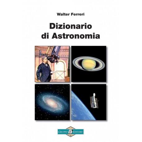 Dizionario di astronomia
