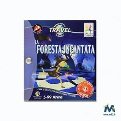 Travel: La Foresta Incantata