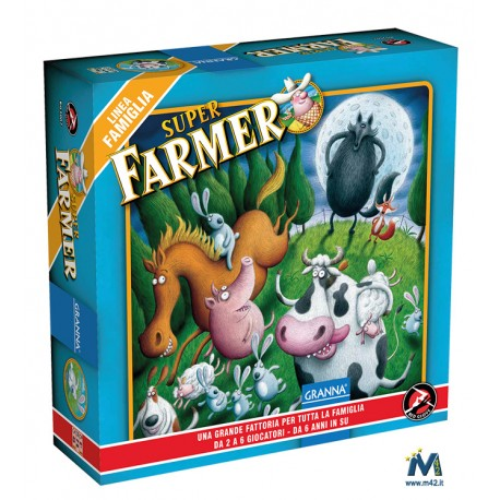 Super Farmer