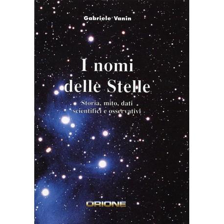 I nomi delle stelle