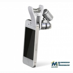 Microscopio tascabile Konusclip-2