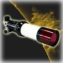 Lunt Telescopi solari