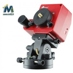 iOptron SkyTracker Pro Camera Mount con Polar Scope