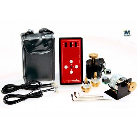 Kit Motorizzazione EQ5 con Porta Autoguida