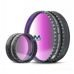 Baader Filtro polarizzatore doppio ruotabile