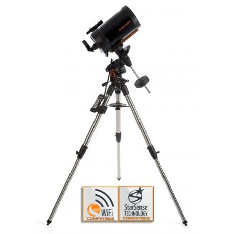 "Telescopio Celestron Advanced VX 8"" SCT"