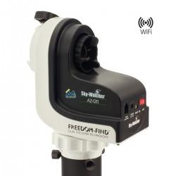 SkyWatcher Montatura altazimutale AZ-GTi Wi-Fi