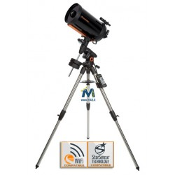 "Telescopio Celestron Advanced VX 9.25"" SCT"