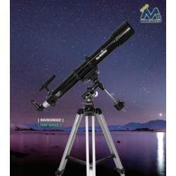 Telescopio Sky-Watcher R90/900 EQ2