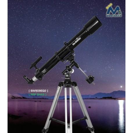 Telescopio Sky-Watcher R90/900 EQ2