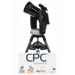 Telescopio Celestron CPC 800 GPS