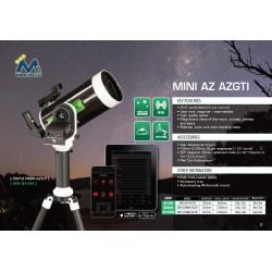 Telescopio Sky-Watcher Skymax 102 AZGTI Wi-Fi