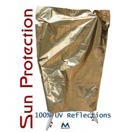 Telo di protezione solare per telescopi