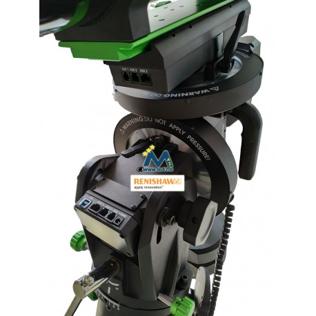 Sky-Watcher Montatura EQ8-R SynScan