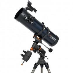 Telescopio Celestron AstroMaster 130EQ-MD Motor Drive
