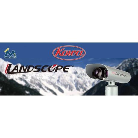 Kowa Binocolo panoramico Landscope 20×80