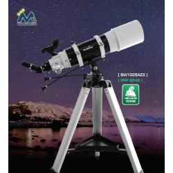Telescopio/Cannocchiale Sky-Watcher StarTravel 102 AZ3
