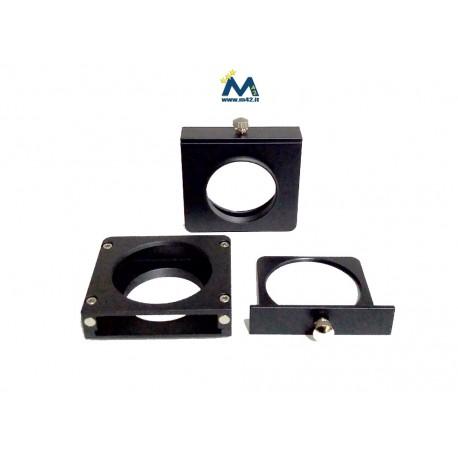 """Cassetto portafiltri da 2"""" M48 a T2"""