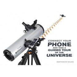 Telescopio Celestron StarSense Explorer DX 130