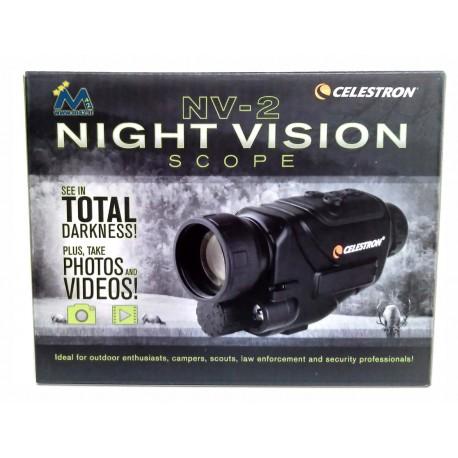 Celestron Visore Notturno NV-2