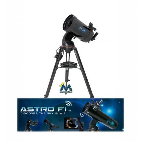 Telescopio Celestron Astro Fi 6SC WiFi