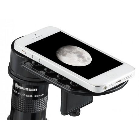 Bresser Adattatore universale per smartphone Deluxe