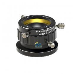 Baader Portaoculari focheggiatore 31,8 mm/T2