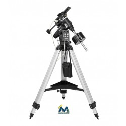 Orion AstroView and EQ-3M Motor Drive Kit