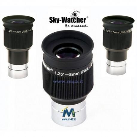Sky-Watcher Oculari HR-Planetary UWA Series