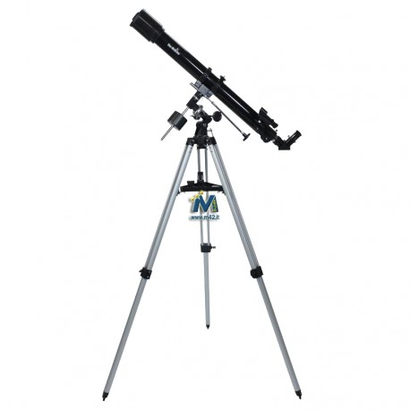 Telescopio Sky-Watcher R70/900 EQ1
