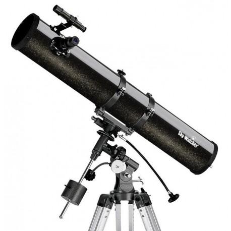 Telescopio Sky-Watcher N114/900 EQ1