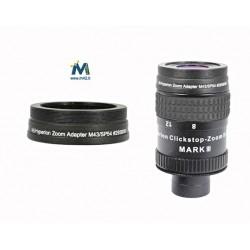 Baader Adattatore Hyperion Zoom M43/SP54