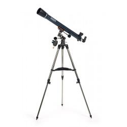 Telescopio Celestron AstroMaster 70EQ