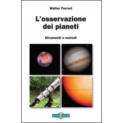 L'osservazione dei pianeti