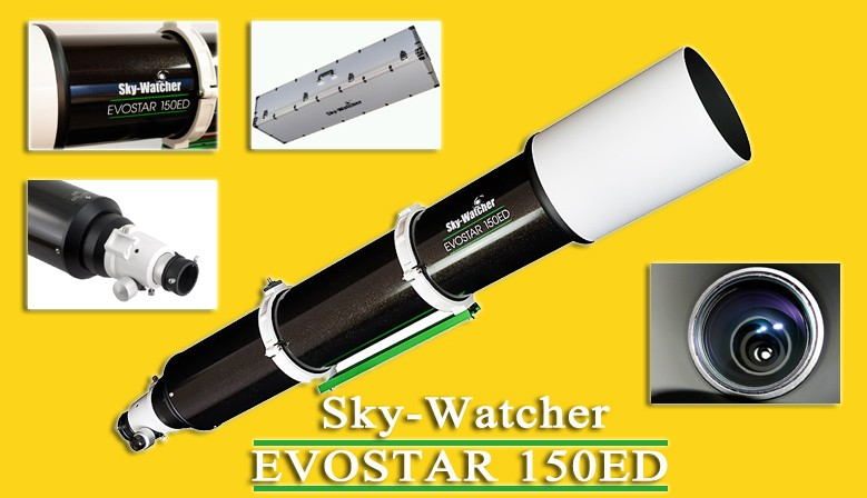 Sky-Watcher Evostar 150ED