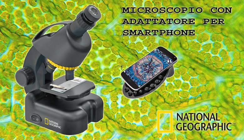 Microscopio National Geographic 640x