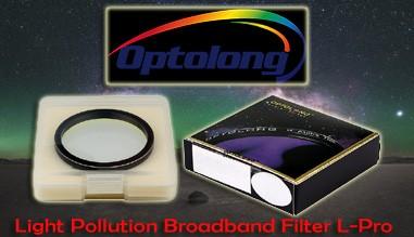 Filtro Optolong L-Pro