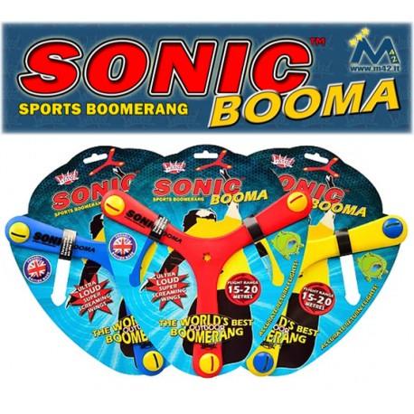 Wicked Boomerang sonico