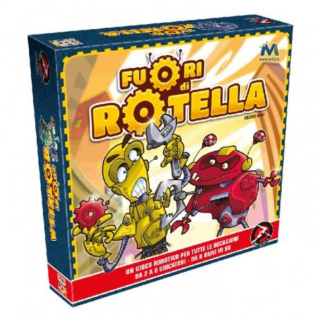 Fuori di Rotella