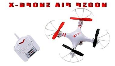 Drone Spidko giroscopico a 6 assi