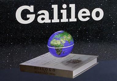 Globo Galileo | Globo levitante illuminato