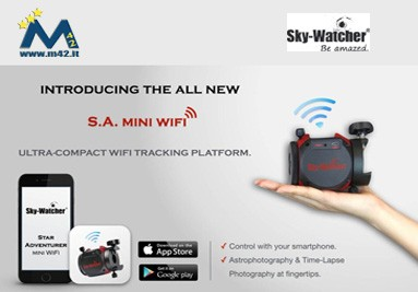 Sky-Watcher Star Adventurer Mini WIFI