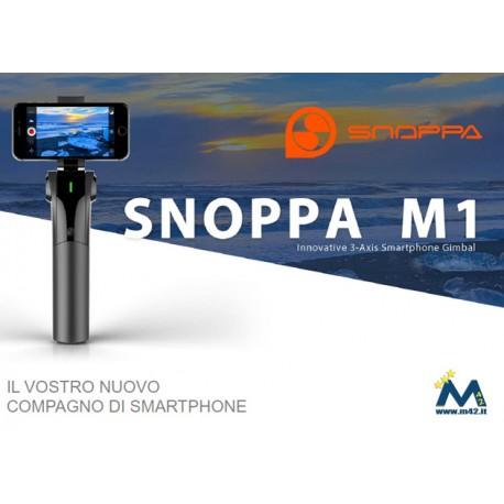 Snoppa M1   Stabilizzatore video