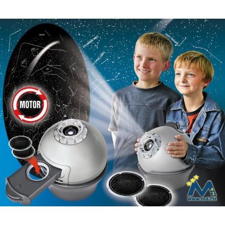 Astro Planetarium Deluxe