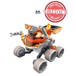 Rover a energia solare