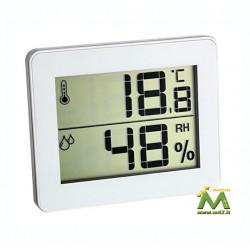 Termoigrometro digitale Min-Max