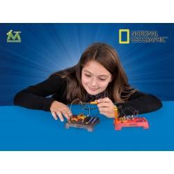 Kit Esperimenti Barriera fotoelettrica & Filo incandescente
