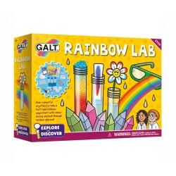 Rainbow lab