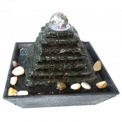 Fontana Feng Shui Piramide