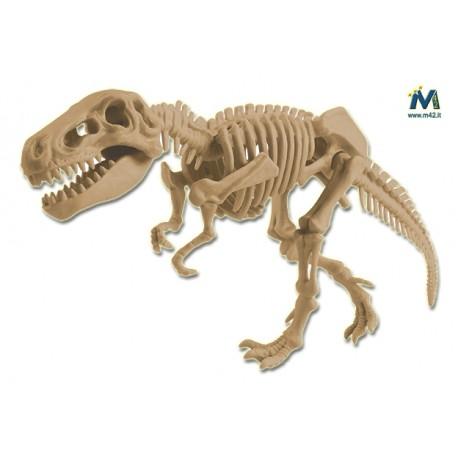 T-Rex da scavare